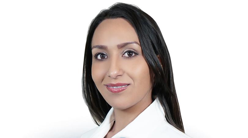 Dr. Gabriela Avila
