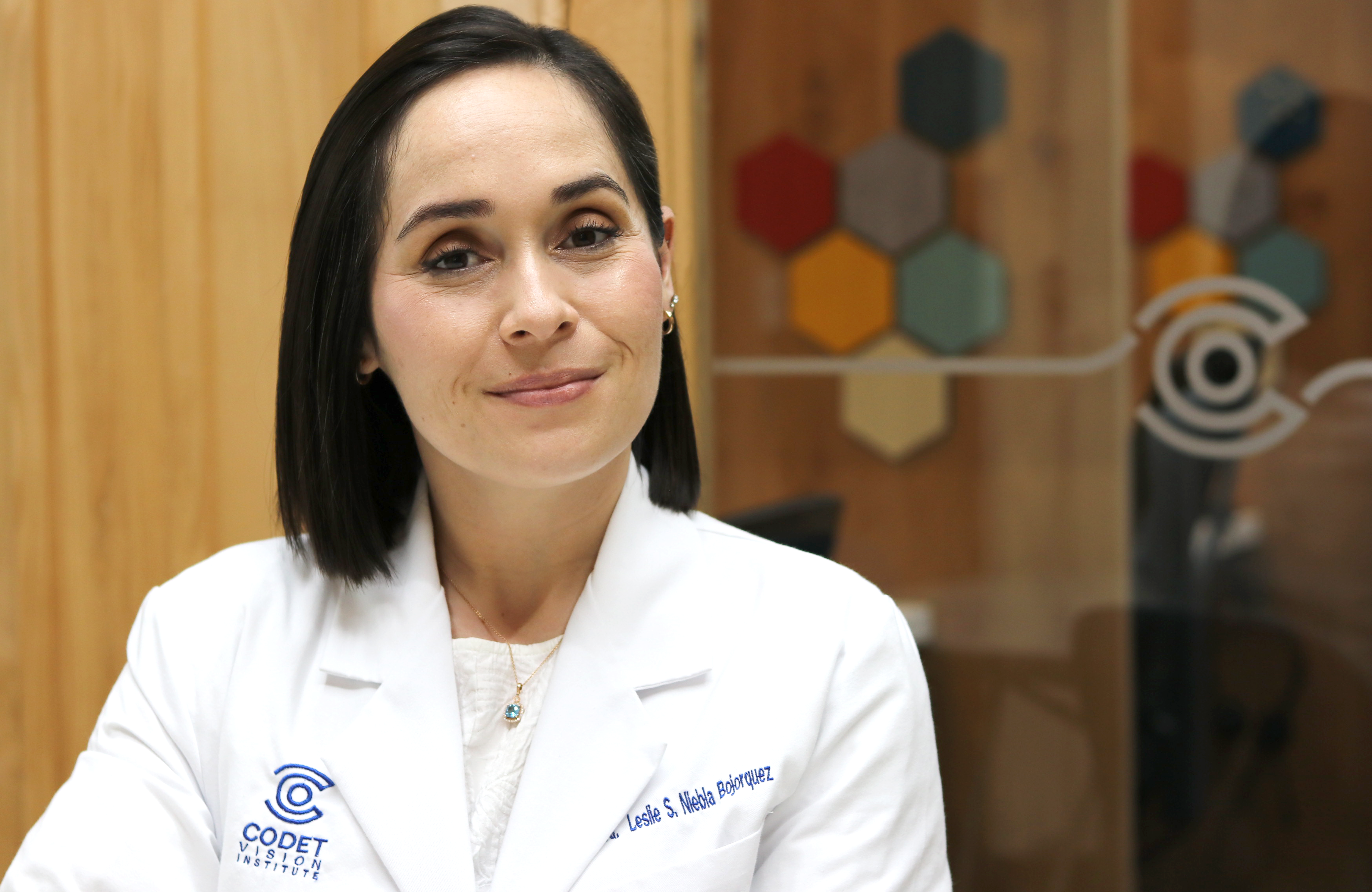 Dr. Leslie Niebla
