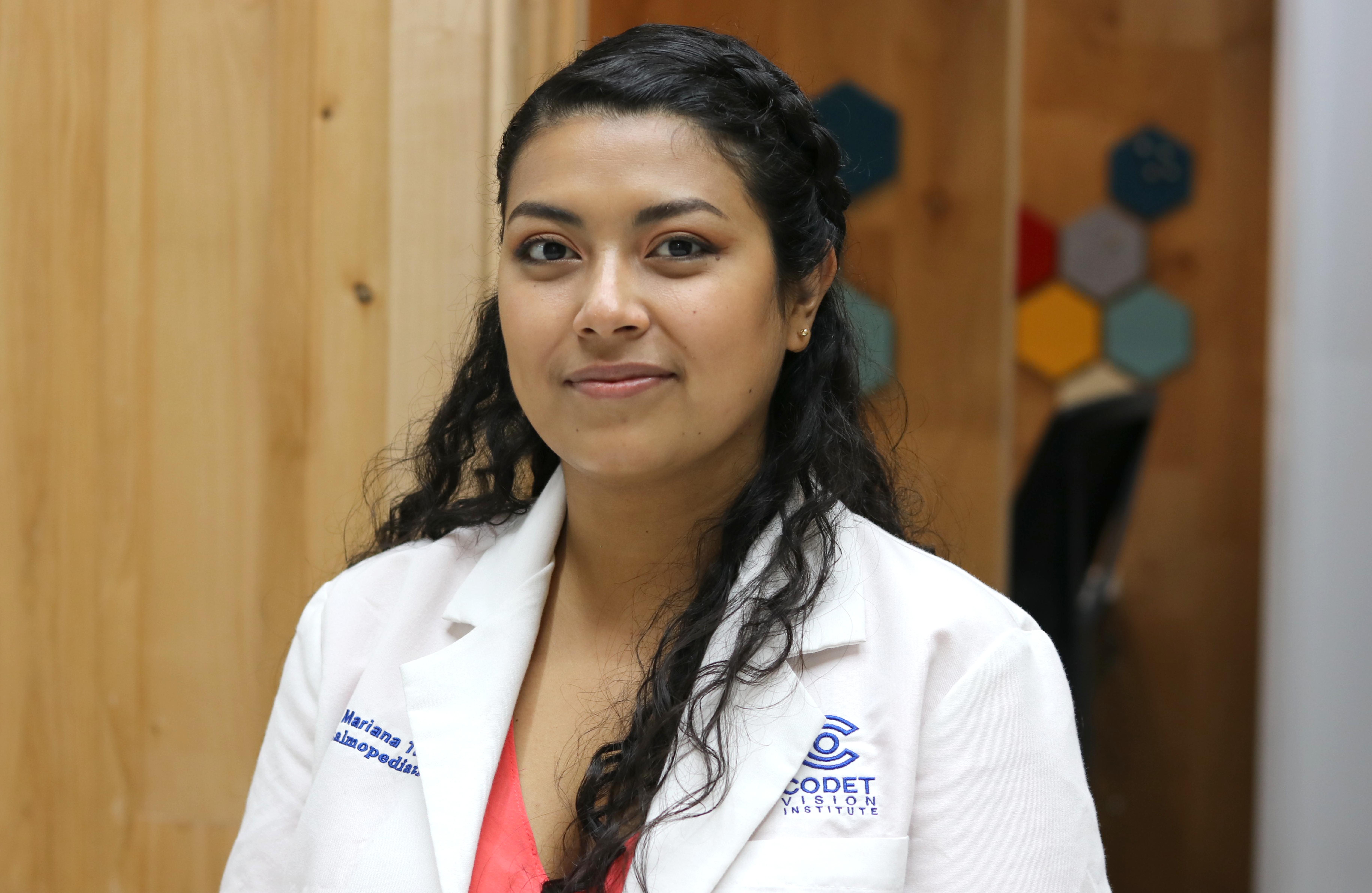 Dra. Tabares Mariana
